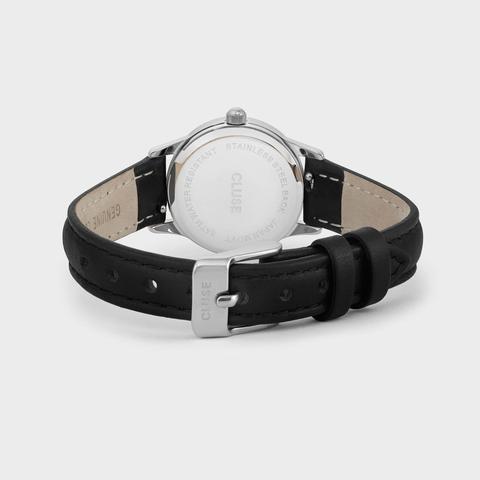 La Vedette Silver Silver/black