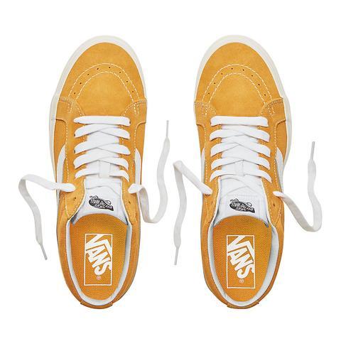 zapatillas vans hombre mid
