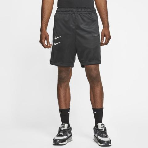 Nike Sportswear Swoosh Pantalón Corto - Hombre - Negro