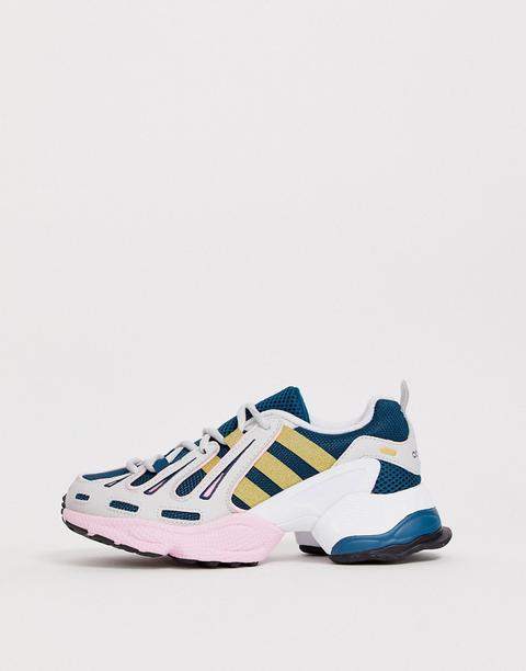 Adidas Originals Eqt Gazelle Trainers