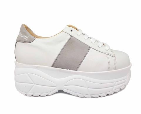 Sneaker 'dublin Light' de Alessandro Simoni en 21 Buttons