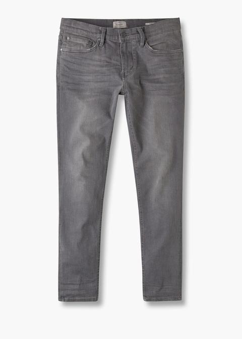 Jeans Jude Skinny Grises