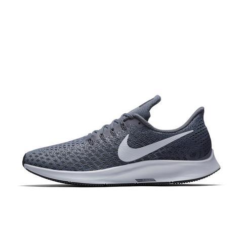 Hecho para recordar Recuerdo Inferir  Nike Air Zoom Pegasus 35 Zapatillas De Running - Hombre - Gris from Nike on  21 Buttons