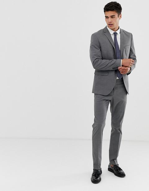 Veste de costume homme slim fit