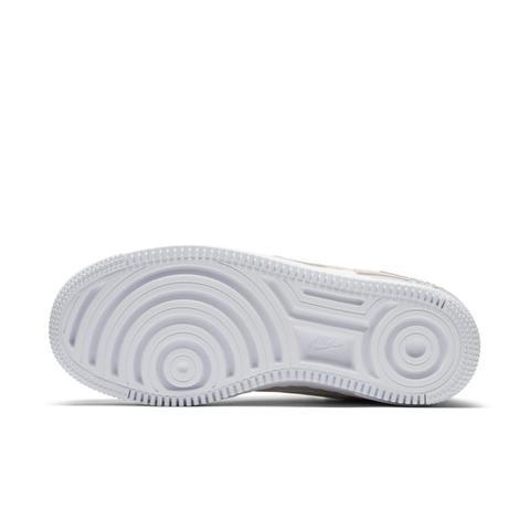 Nike Air Force 1 Shadow Zapatillas - Mujer - Crema