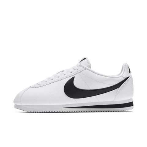 Scarpa Nike Classic Cortez - Uomo - Bianco de Nike en 21 Buttons