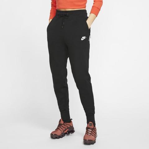Pantaloni Nike Sportswear Tech Fleece - Donna - Nero